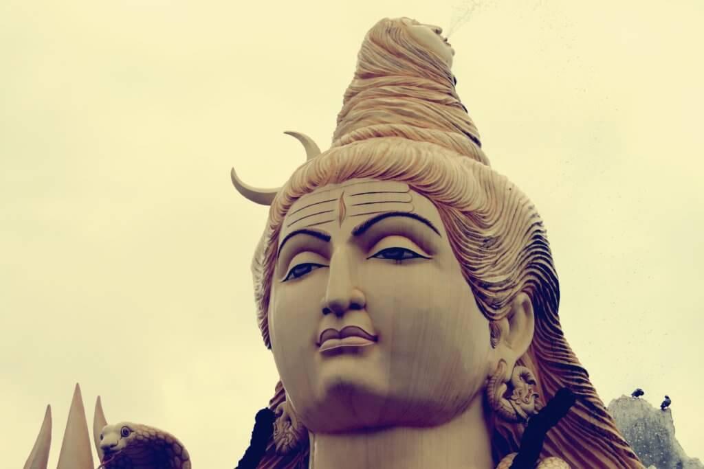 Shiva, Reines Bewusstsein