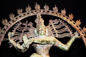 Tandava Tanz Shiva