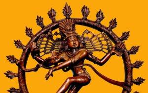 Tandava Shiva Tanz