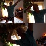 Tanze Tandava tanzen