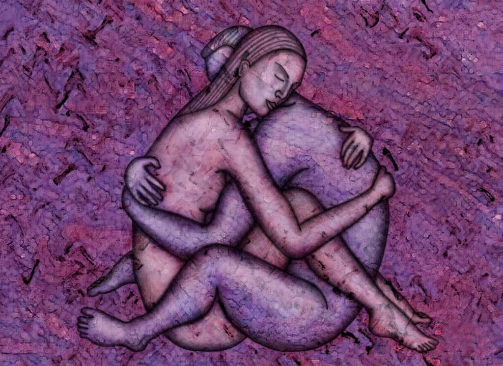 Massageseminar kaschmirische Massage