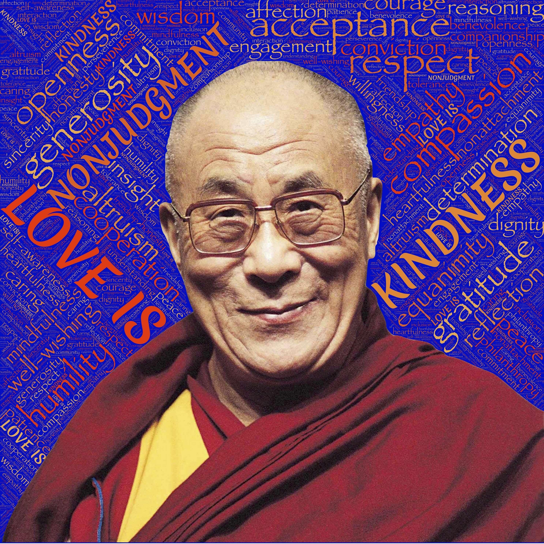 Mitgefühl Akzeptanz