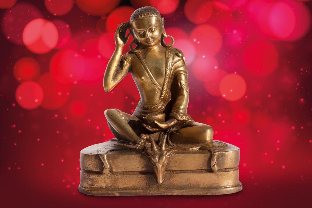 Mitgefühl Bodhichitta Tonglen