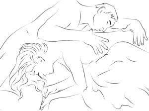 Tantra Massage, Yoga der Berührung