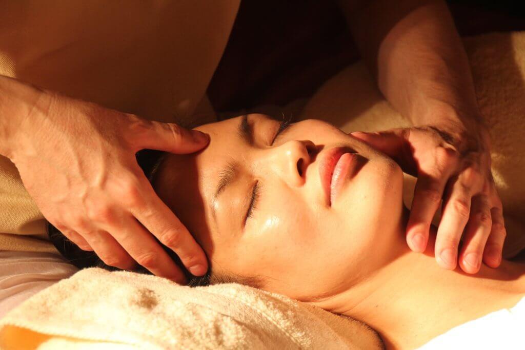 Kaschmrische Massage